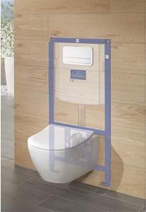 Pose Toilette Suspendu : wc suspendu conseils professionnels d installation ~ Melissatoandfro.com Idées de Décoration