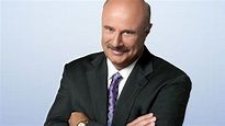 Dr. Phil Extended Through 2023 with CBS Deal - Daytime ...