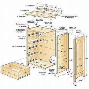 Woodworking Dresser Design Plans PDF download Dresser