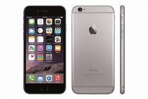 Fiche Technique Iphone Se : apple iphone 6 128 go la fiche technique compl te ~ Medecine-chirurgie-esthetiques.com Avis de Voitures