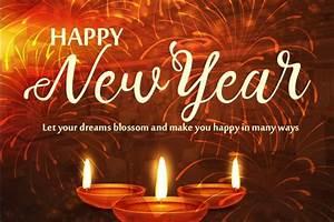Happy New year wishes 2017: New Yr SMS, WhatsApp & FB