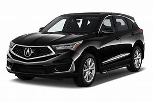 2019 Acura RDX Reviews - Research RDX Prices & Specs ...  Acura