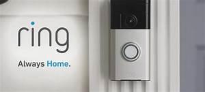 Amazon U0026 39 S Ring Doorbells Still Grant Access To Previous