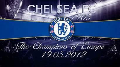 Chelsea Football Club Wallpapers Fc Champions London