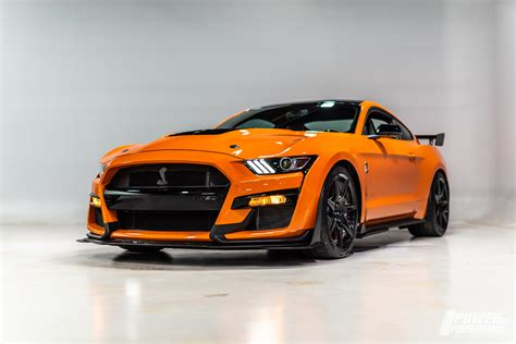 2020 Ford Mustang Gt by P P Exclusive 2020 Ford Mustang Shelby Gt500 In