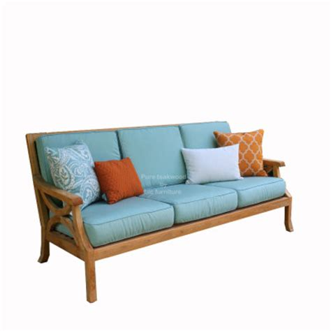 Contemporary Wooden Sofa by Indian Sofas Sofa Designs Backless Manufacturer From