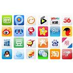 Social China Chinese Network Landscape Future Brands