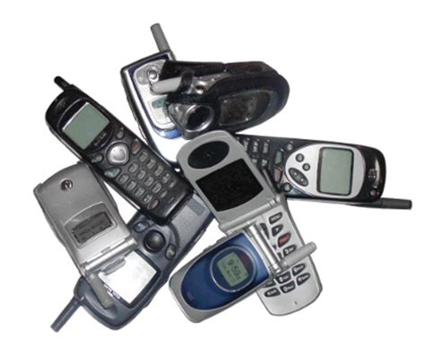 when were phones invented why was the cell phone invented