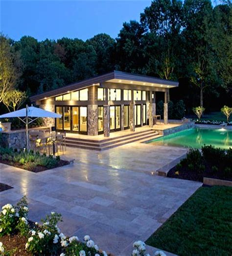 modern small kitchen design ideas mclean great falls pergola porch pool house design
