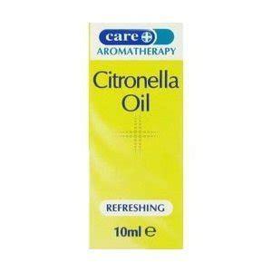 care citronella oil 10ml amazon co uk health personal care