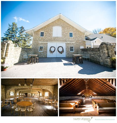 Barns For Weddings In Mn by Mayowood Barn Jeannine Photography