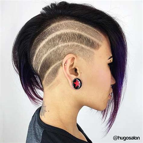 popular short hairstyles for young girls short