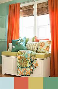 Home, Decor, Color, Combinations