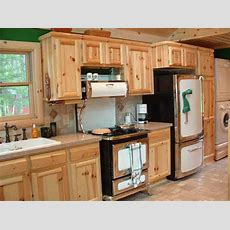 Unfinished Kitchen Cabinets  Choice Of Style