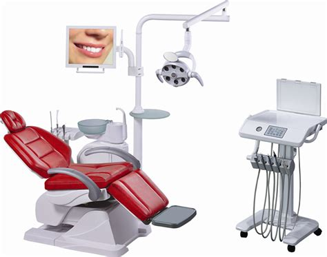 folding dental chair china manufacturer equipment