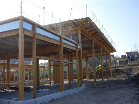 bureau d ude structure bois bureau d 39 études bois système poteaux poutres