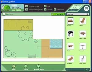 Gartengestaltung Online Kostenlos : gartengestaltung software der freeware gartenplaner hilft ~ Lizthompson.info Haus und Dekorationen