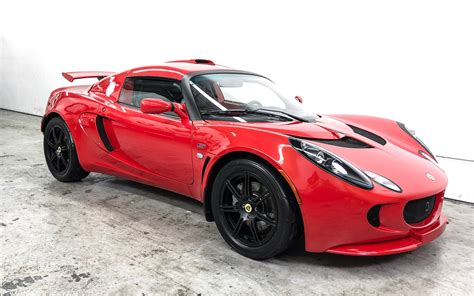 Used 2007 Lotus Exige S For Sale (Sold) | Response Motors ...
