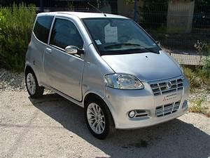 Cession Voiture : vendu vente voiture sans permis occasion casalini m10 pres de toulon var 83 vsp ligonni re ~ Gottalentnigeria.com Avis de Voitures