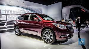 2017 Buick Enclave Sport-Touring