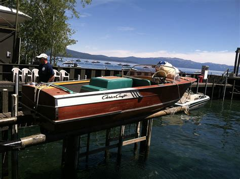 Sportsman Boats Usa by Chris Craft Ski Boat Sportsman Boat For Sale From Usa