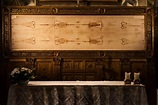 Shroud of Turin back on display in Italy for a limited ...