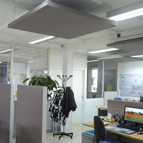 cloison anti bruit bureau isolation acoustique bureau open space cloison phonique