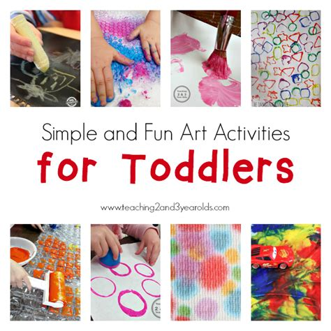simple for toddlers 133 | simple art for toddlers header