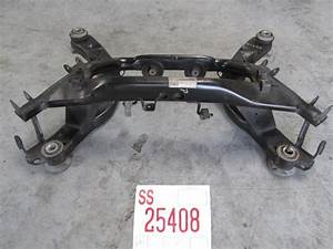 Buy 00 01 02 Lincoln Ls Rear Suspension Crossmember K Frame Sub Frame Oem Cradle Motorcycle In