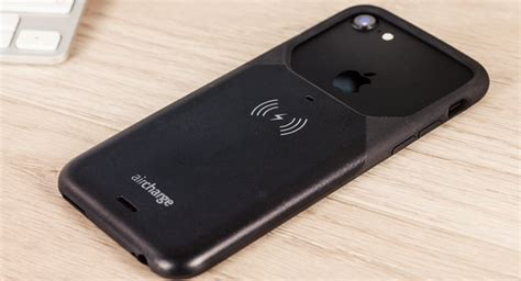 How to use wireless charging with the iPhone 7 & iPhone 7