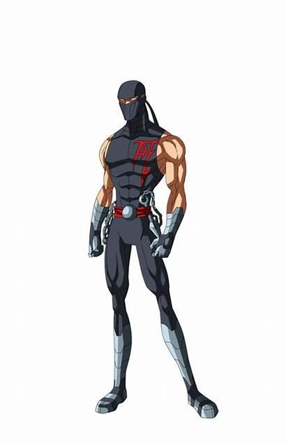 Cho Phil Deviantart Superhero Zetsumei Concept Character