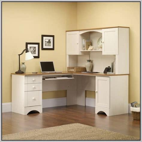 antique white desk with hutch antique white computer desk with hutch desk home