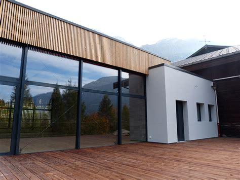 francois bureau architecte nantes construction d 39 une salle de danse aux houches 74