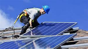 Questions To Ask A Solar Panel Contractor