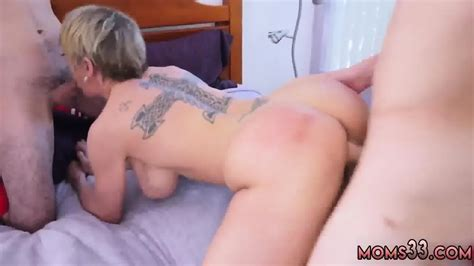 Best Hot Mom Hd And Stockings Fuck Baseball Practice Turns