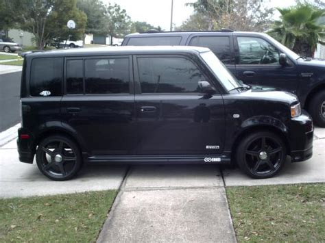 how it works cars 2004 scion xb lane departure warning scbox 2004 scion xb specs photos modification info at cardomain