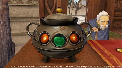 quest alchemy pot details stills and for quest heroes airship batoshie niche gamer