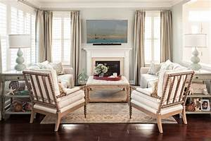 coastal decor ideas living room traditional with coffered With living room furniture virginia beach