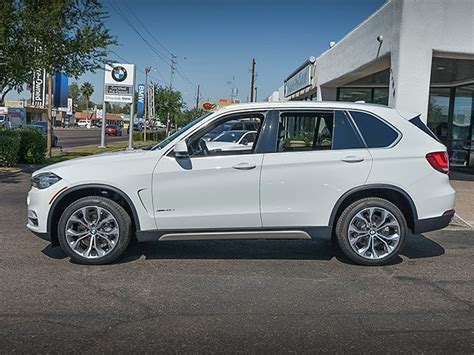 2017 Bmw X5 35d For Sale  Stock#x171011  Chapman Bmw On