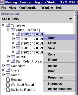 What Is The Meaning Of Template by Defining And Maintaining Workflows
