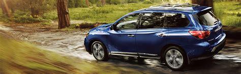 Nissan Pathfinder Horsepower by 2019 Nissan Pathfinder Review Horsepower Features Trims