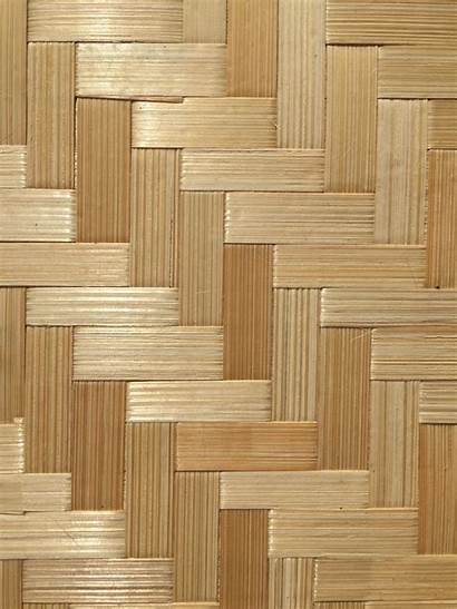 Bamboo Woven Panels Panel 1a Contemporary