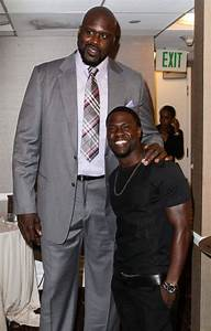 Kevin Hart Height - Celebrity Height