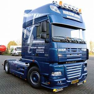 Daf Xf105 Pdf Service Repair Manuals