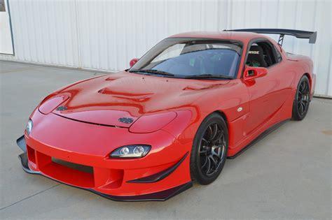 Mazda Rx-7 Spirit R Type-a [add-on]