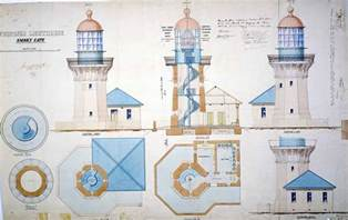 Genius Lighthouse Construction Plans by Diy Lighthouse Plans Plans Free