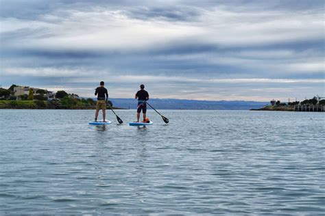 A Day Of Sup And Wine In Hawkes Bay Backpacker Guide