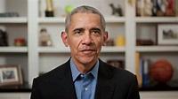 Barack Obama Endorses Joe Biden for President - The New ...