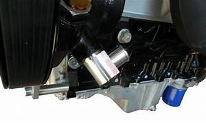 Dirty Dingo Ls Type 2 Power Steering Cncbillet Aluminum 90