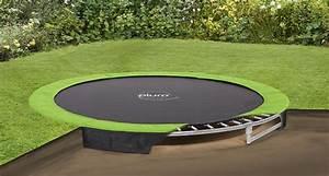 In Ground Trampolin : 10ft in ground trampoline plum play ~ Orissabook.com Haus und Dekorationen
